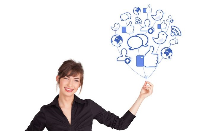 manage social accounts